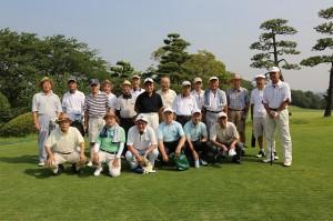 第37回 藤稲ゴルフ練習会