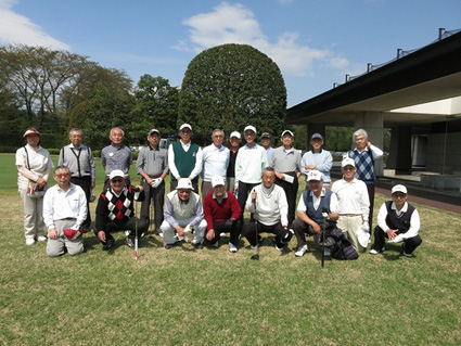 藤稲ゴルフ会